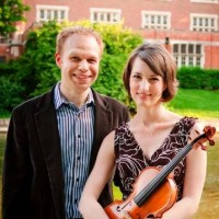 Williams Duo - Violin and Piano Music - Bassist in Jackson, Mississippi