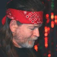 Marion Deaton, The Tribute to Willie Nelson - Drummer in Gallup, New Mexico