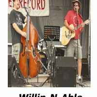 Willin-N-Able - Americana Band in Fayetteville, Arkansas