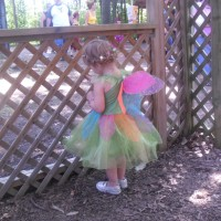 Willow Bubblewinks - Children's Party Entertainment in Owosso, Michigan
