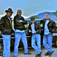 Winding Road: The Band - Cover Band in Bountiful, Utah