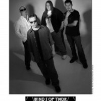 Winds Of Thor - The Music Of Led Zeppelin - Led Zeppelin Tribute Band in ,