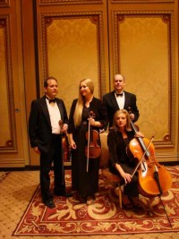 Windwild String Quartet