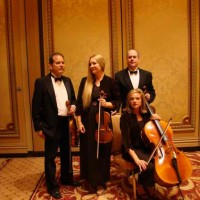 Windwild String Quartet - Classical Music in Palm Springs, California