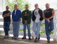 Windy Ridge - Southern Rock Band in Springfield, Oregon