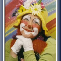 Wingnut the Clown - Clown in Bangor, Maine