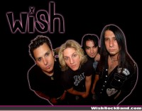 Wish - Alternative Band in Glendale, California