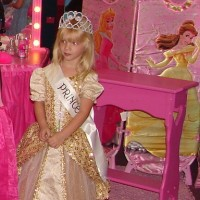 Wish Upon a Tea Cup - Princess Party in Waco, Texas