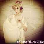 Garden Flower Fairy