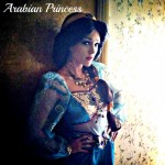 Arabian Princess