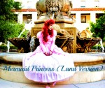 Mermaid Princess (Land Version)