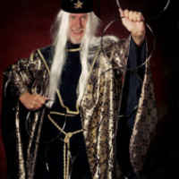 The Wizard of Why - Children's Party Entertainment in La Crosse, Wisconsin