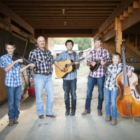 WMD Bluegrass Band - Bluegrass Band in Colorado Springs, Colorado
