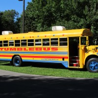 WNY Tumblebus - Children's Party Entertainment / Mobile Game Activities in Pittsford, New York
