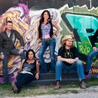 WolfCreek - Southern Rock Band in Spring Valley, Nevada