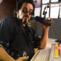 Wolfman Jack Impersonator Joe Lacoco - Oldies Tribute Show in Las Vegas, Nevada