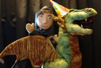 WonderSpark Puppets - Puppet Show in Astoria, New York