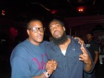Woodstocc &amp; Pastor Troy in Concert