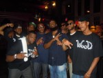 Woodstocc Entourage &amp; Pastor Troy