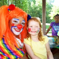 Woop Woop The Clown - Clown in Salisbury, Maryland