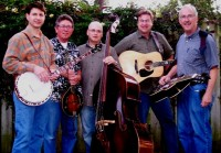 Workman Bluegrass Band