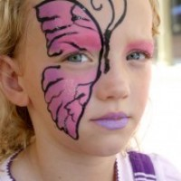 World Henna Face Painting - Body Painter in Orlando, Florida