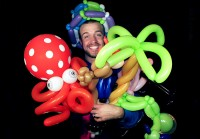 Wright Entertainment, LLC - Balloon Twister in Cleveland, Ohio