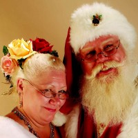 The Jolly Old Elf! - Santa Claus in Norfolk, Virginia