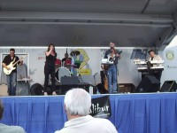 Xcalibur Band - Wedding Band in Middletown, New York