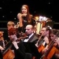 Clayton Slusser ~ XKN Studios - Chamber Orchestra in Long Beach, California