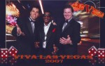 Tribute To The RAT PACK Show!