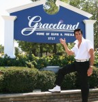 Welcome to Graceland!