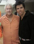 Elvis & Johhny Christopher-(You Were Always On My Mind) Songwriter & Grammy Winner!