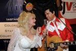 Elvis & DOLLY Show!