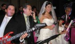 Laura Rosales Wedding