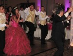 Ivana's Quinceanera