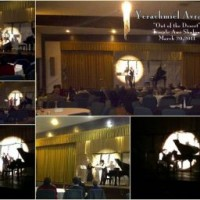 Yerachmiel B. Avraham - Middle Eastern Entertainment in Oceanside, California