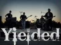 Yielded - Christian Band in Orange County, California