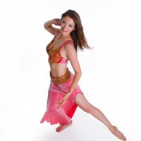 Yildiz Bellydance - Dance Instructor in Weatherford, Texas