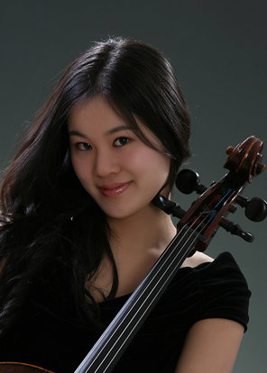 Jackie Choi, cello