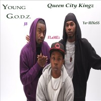 Young G.O.D.z - Hip Hop Artist in Charlotte, North Carolina