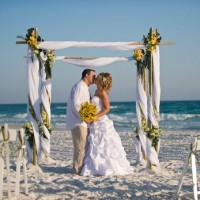Your California Beach Wedding - Wedding Planner in Huntington Beach, California