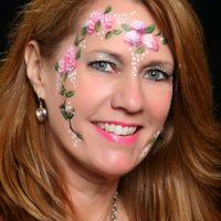 Your Enchanted Face - Airbrush Artist in Metairie, Louisiana