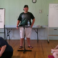 Youth Speaker - Christian Speaker in Jackson, Michigan