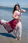 Zabel Belly Dance with Sword