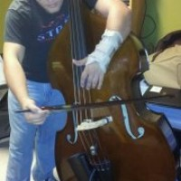 Zach Daniels - Bassist in Branson, Missouri