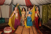 Zahira Dance Company - Middle Eastern Entertainment in Los Angeles, California