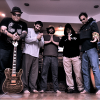 ZamaPara - Indie Band in Santa Clara, California