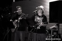 Zebron & James - Acoustic Band in Tarpon Springs, Florida