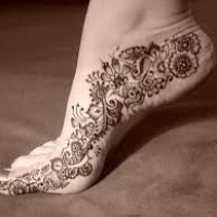 Zeeba Henna Tattoos - Henna Tattoo Artist in Portland, Oregon